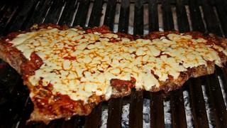 IMPRESIONANTE!!! Delicioso Matambre a la Pizza Tiernizado [VER RECETA ACA] https://goo.gl/kB1W97