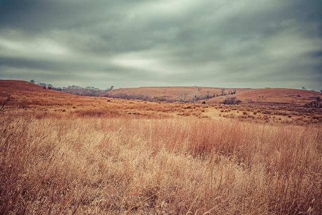 Rustic Kansas