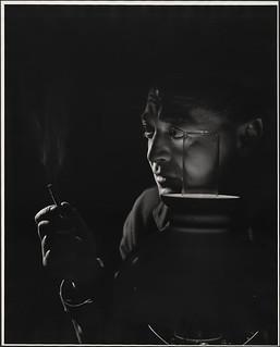 Peter Lorre, actor / L'acteur Peter Lorre