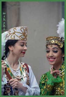 festival folklorica jaca grupo Sabo Uzbekistan 1c july 2015 | by mikek666