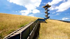 Krammer locks watchtower