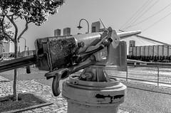 Apuntando - Puerto Madero