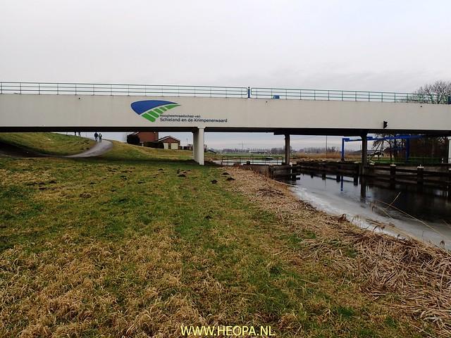2017-01-28       Moordrecht        26 km (21)