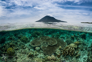 Two As One - Bunaken Island, Indonesia | by Jim Patterson Photography