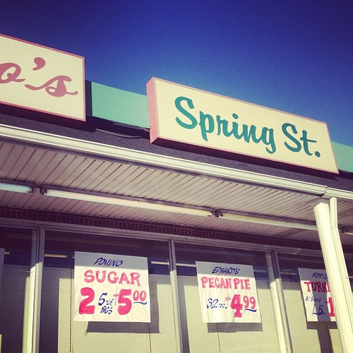 My great-grandma's fave grocery store, still awesome. | by TaraSwiger