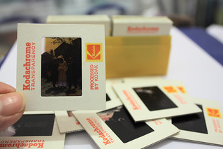 Kodak colour slides | by Helen in Wales