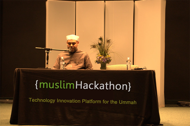 Muslim Tech Conference & Codefest - Jan 2014