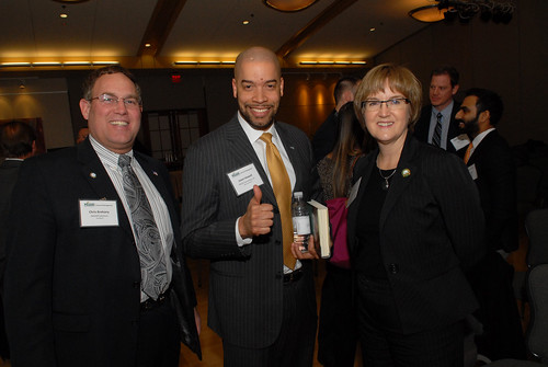 2014 Brown & Brown with Jim Dinegar