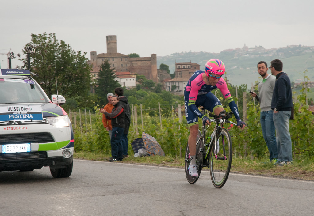 Dsc 8279 Giro D Italia 2014 Crono Barbaresco Barolo Fabrizio Bertholin Flickr
