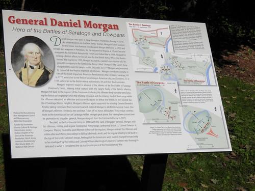 1 General Daniel Morgan P9230087