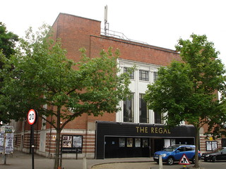 Oxford (Cowley) Regal 1 (former Union Cinema) | by Stagedoorjohnnie