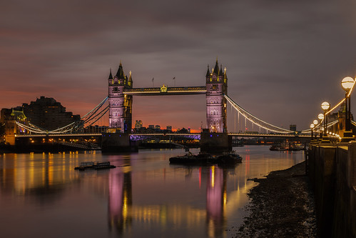 london bridge tower canon 5d mkiv mk4 sunrise