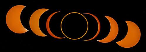 annularsolareclipse 1september2016 tanzania sun moon ringoffire african africa russellscottimages