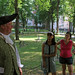 Freedom Trail Walk