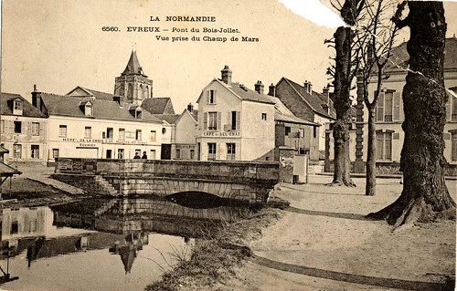 5FI 199 | by Archives Municipales Evreux