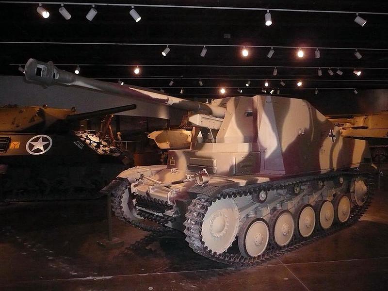 SdKfz 131 (1)