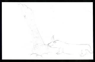 Bayat - Drawing 101-111-21