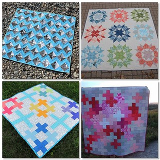 Mosaic of Quilts | by Everyday Fray