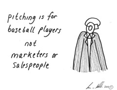 The Myth of the Pitch