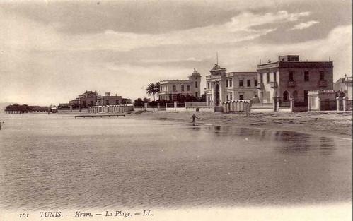 Le Kram, 1905