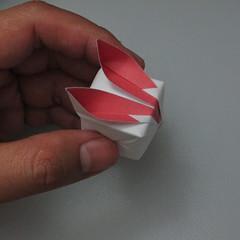 วิธีการพับกระดาษเป็นรูปกระต่าย 019