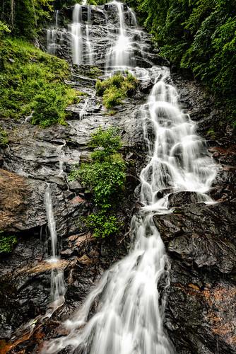 creek edrosack features georgia landscape tree usa vacation water waterfall stream dahlonega explore amicalola edrosackcom