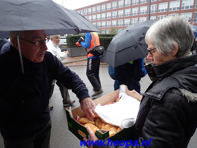2016-11-09  Gooimeer tocht   25 KM   (27)