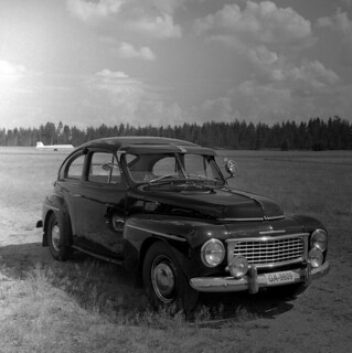 Volvo PV | by kmether