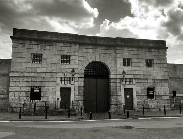 Gloucester Prison (1)