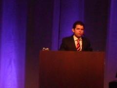 Foto 2 - Congresso Internacional de Cirurgia Plástica em San Francisco - EUA - 2010