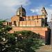 Nueva foto de la Iglesia de San Antonio, Medellín