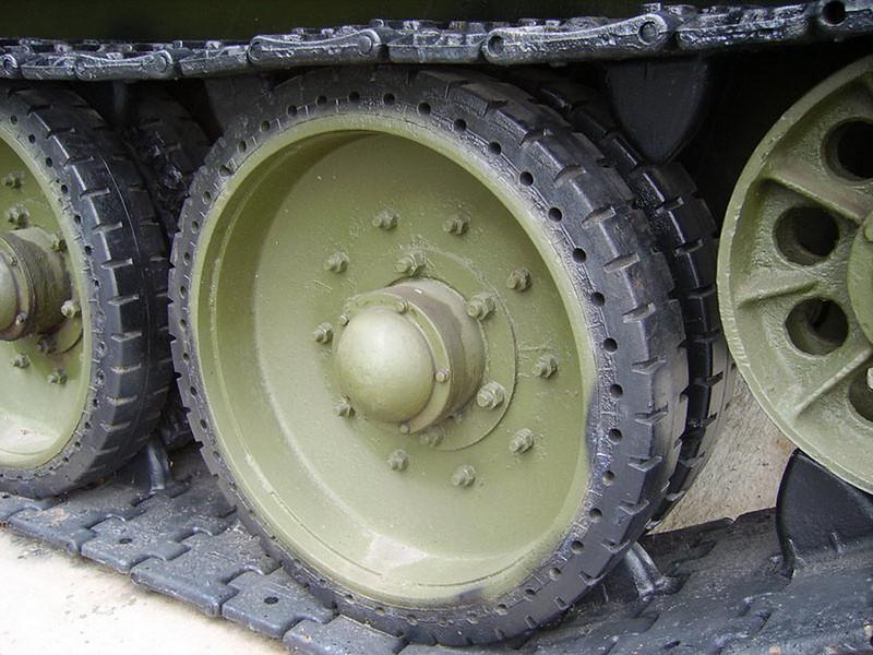 Т-34 76 Модель 1941 Года (3)