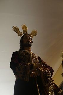 Nuestro Padre Jesus de la Sentencia