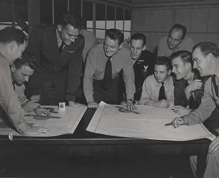 Operation Highjump Team Members, December 1946