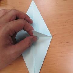 วิธีพับกระดาษเป็นรูปผีน้อย 005