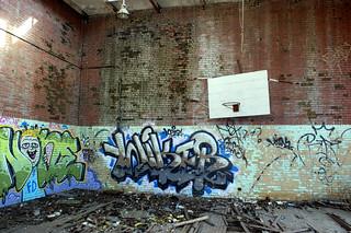 Basketball anyone