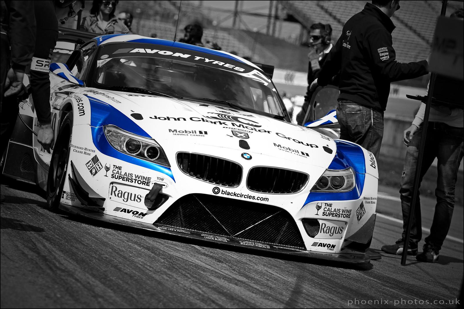 BMW Z4 GT3_SH