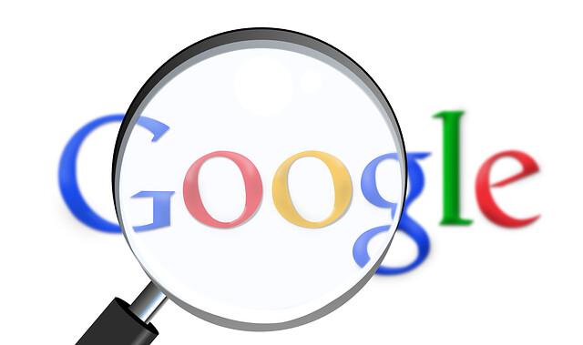 Google SEO-Text