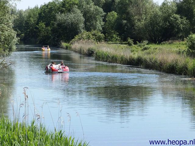 2014-05-31 4e dag  Almeer Meerdaagse  (37)