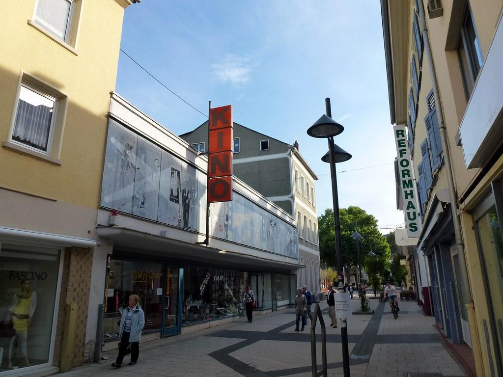 Kino Bad Kreuznach