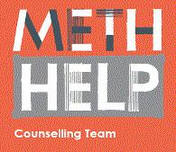 Meth Help logo | by IDPC