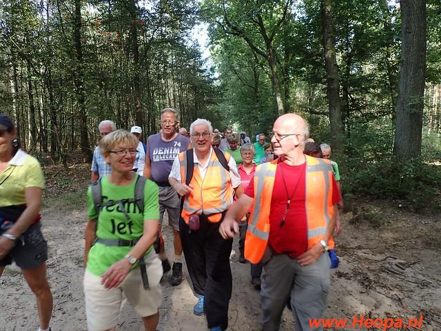 2016-09-21           3e Bos & Heide tocht Ede  25 Km   (132)