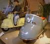 1953 Maicomobil u. 1953 Glas Goggo-Roller 200