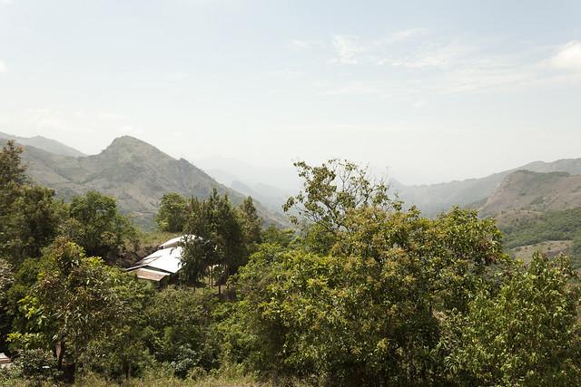 Norte del Perú