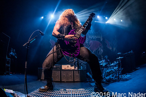 Zakk Sabbath The Fillmore Detroit Mi 10 29 16 Flickr
