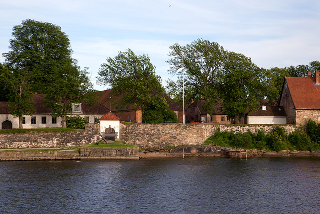Fredrikstad_Fortress 1.2, Norway