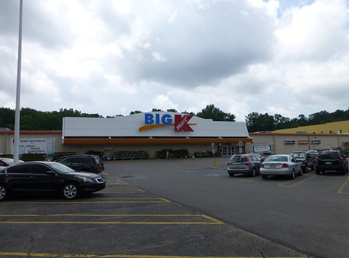 usa retail america us discount pittsburgh pennsylvania pa stores department kmart