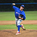 Game 34 at Hyannis, 7/24/13