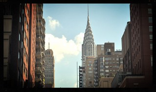 Chrysler Building | by citron_smurf