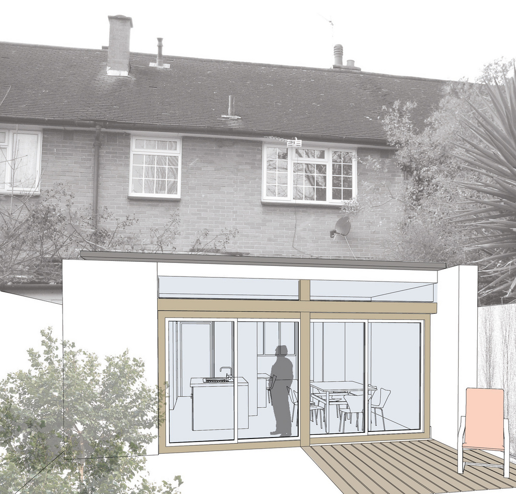 Residential Architects London